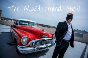 Home Page Image for The Mastermind Show at the Loony Bin Comedy Club in Wichita, Kansas