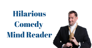 Hilarious Comedy Mind Reader