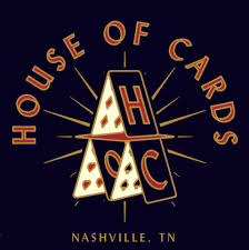 House of Cards Nashville Logo
