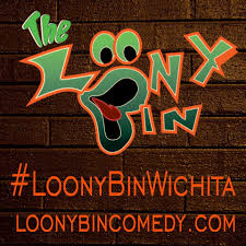 Mastermind Show at the Loony Bin Comedy Club in Wichidta