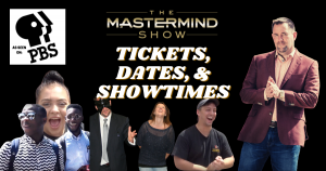 Tickets dates and showtimes for The Mastermind Show with Curtis The Mentalist at a comedy club near you.