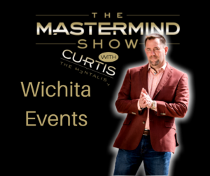 Podcast image for Wichita Events